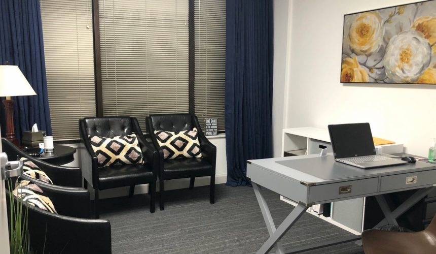 New Location for NeuroScience & TMS Treatment Center